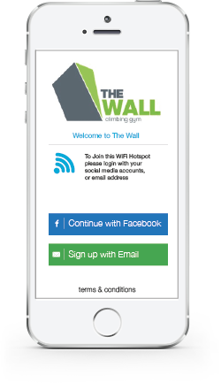 sayhi-login-the-wall-climbing-gym